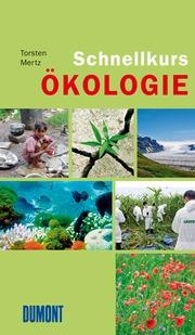 Ökologie - Cover