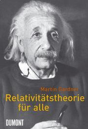 Relativitätstheorie für alle
