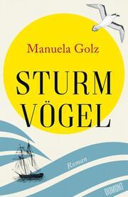 Sturmvögel - Cover