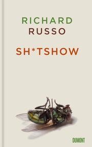 Sh.tshow - Cover