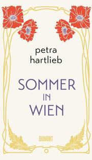 Sommer in Wien - Cover