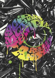 Anselm Reyle: Acid Mother's Temple