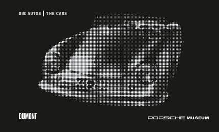 Porsche Museum: Die Autos/The Cars