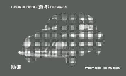 Ferdinand Porsche und der Volkswagen
