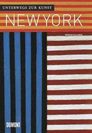 Unterwegs zur Kunst: New York