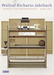 Wallraf-Richartz-Jahrbuch 2011