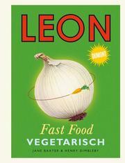 LEON Fast Food - Vegetarisch