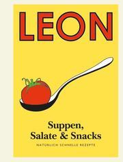 LEON Mini. Suppen, Salate & Snacks