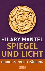 Spiegel und Licht - Cover