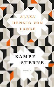 Kampfsterne - Cover