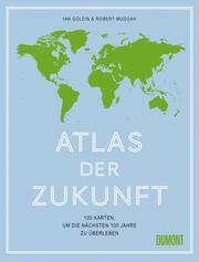 Atlas der Zukunft - Cover