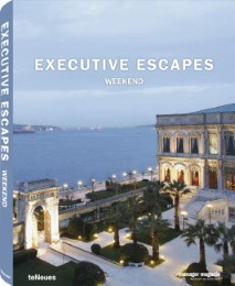 Executive Escapes - Weekend