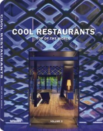 Cool Restaurants - Top of the World 2