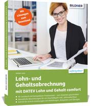 Lohn- und Gehaltsabrechnung mit DATEV Lohn und Gehalt comfort