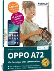 OPPO A72 - Für Einsteiger ohne Vorkenntnisse