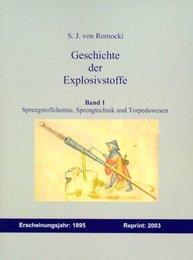Geschichte der Explosivstoffe 1