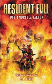 Resident Evil Sammelband Band 2: Stadt der Verdammten - Tor zur Unterwelt