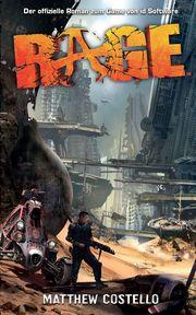 Rage: Der Roman zum Game