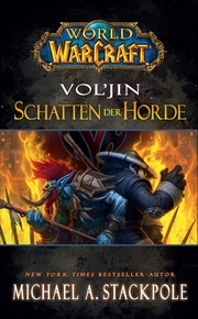 World of Warcraft: Vol'jin - Schatten der Horde