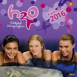 H2O - Plötzlich Meerjungfrau 2016
