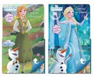 Disney: Die Eiskönigin - Völlig unverfroren