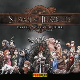 Shame of Thrones - Das Leid von Eis und Feuer 1