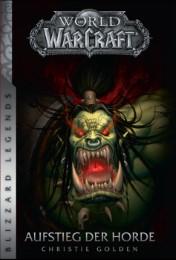 World of Warcraft - Aufstieg der Horde