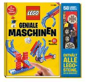 LEGO Geniale Maschinen: Mit 11 Modellen