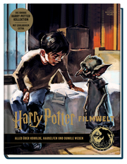 Harry Potter Filmwelt 9