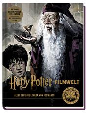 Harry Potter Filmwelt 11