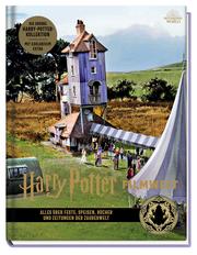 Harry Potter Filmwelt 12