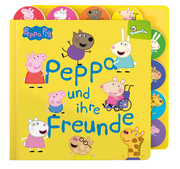 Peppa Pig: Peppa und ihre Freunde