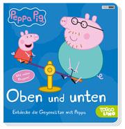 Peppa Pig: Oben und unten