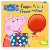 Peppa Pig: Peppa feiert Geburtstag