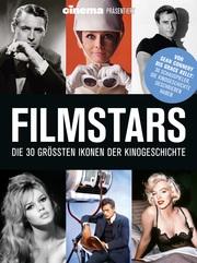 Cinema präsentiert: Filmstars - Die 30 größten Ikonen der Kinogeschichte