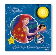 Disney Prinzessin: Zauberhafte Gutenachtgeschichten