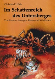 Im Schattenreich des Untersberges