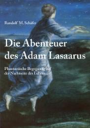 Die Abenteuer des Adam Lasaarus