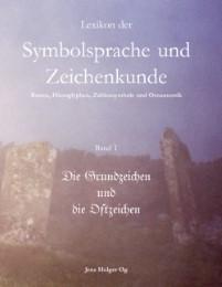Lexikon der Symbolsprache und Zeichenkunde 1