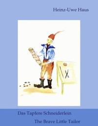 Das tapfere Schneiderlein / The Brave Little Tailor