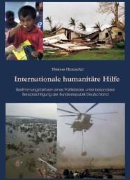Internationale humanitäre Hilfe