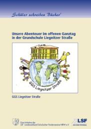 Buch AG - Abenteuer im offenen Ganztag