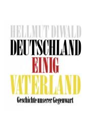 Deutschland Einig Vaterland