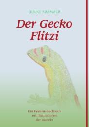 Der Gecko Flitzi