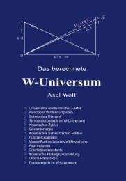 Das berechnete W-Universum