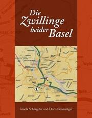 Die Zwillinge beider Basel
