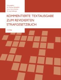 Kommentierte Textausgabe zum revidierten Strafgesetzbuch