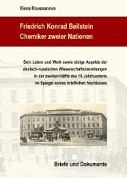 Friedrich Konrad Beilstein: Chemiker zweier Nationen II