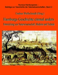 Hamburgs Geschichten einmal anders