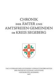 Chronik der Ämter und amtsfreien Gemeinden im Kreis Segeberg